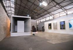 """""""Jakarta Biennale 2017: Jiwa"""" Installation View #5"""