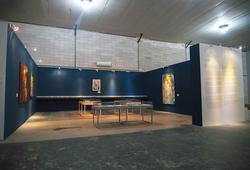 """Semsar Siahaan at Jakarta Biennale 2017: Jiwa"" Installation View #1"