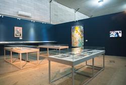 """Semsar Siahaan at Jakarta Biennale 2017: Jiwa"" Installation View #3"