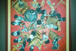 Masterpieces of Indonesia