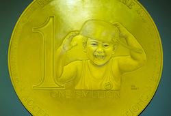 Most Valuable Currency