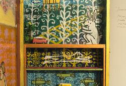 Jumanji Box (Detail View #2)
