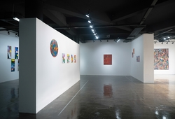 """Place of Belonging"" Installation View #1"