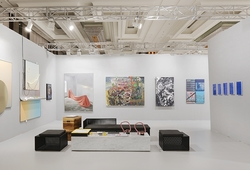 ROH Projects - Installation View #1