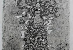 Octopus Mounteria