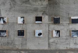 Malam Abstrak Series