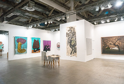 Arario Gallery at Art Stage Singapore 2018 #2