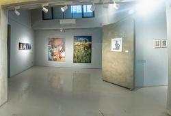 Untitled No.3 Installation View #3