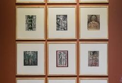 Arsip Kertas, Artefak Batu / Paper Archives, Stone Artifacts #1 - #18