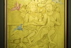 Kinnara-Kinnari, Cuaca Hari Ini
