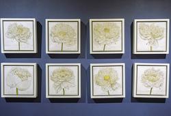 Puspa, Delapan Luka / Flowers, Eight Wounds