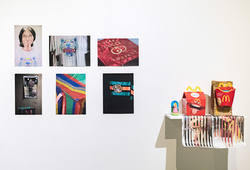 Bootlegging the Bootleg Installation View
