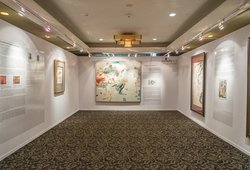 """Sotheby's Hong Kong Spring Sales 2018"" Installation View #2"