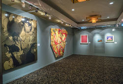 """Sotheby's Hong Kong Spring Sales 2018"" Installation View #6"