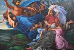 Noah Ark Passenger Untold Story