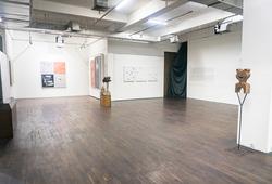 """""""Bricolage"""" Installation View #3"""