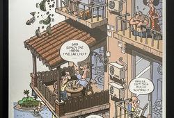 Apartemen Rasa Kos-Kosan