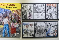 Indonesia Punya Hati