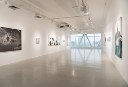 """These Painter's Painters"" Installation View #2"