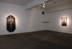 "DOGMATIC DESIRE ""Exhibition View"""