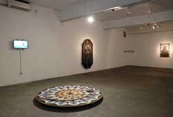 "DOGMATIC DESIRE ""Exhibition View 2"""