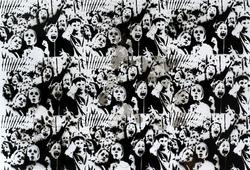 Marshmallow Hysteria