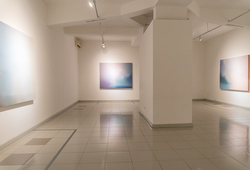 """Visible Form of Feelings"" Installation View #3"