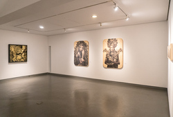 Naluri Purba Installation View #1
