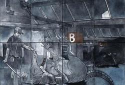 Requiem for the Dragons, for Banyu Bening Savaraja