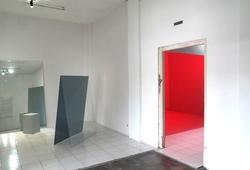 Kalibrasi_Lanskap dan Performativitas Installation View #1