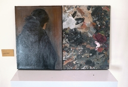 Life Between Realist & Abstract Series VI