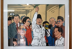 7 Presiden by Heart Lab Creative Studio x Hariprast