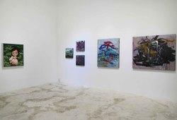 Art Theraphy by Wahyu 'Adin' Wiedtardini & Syarif Hidayatullah (Fif)