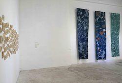 Bumbon #5: Reracik Installation View #4