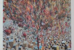 Landscape #2 by Hono SUn