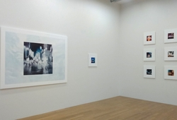 """Toshi - I Can See What You Do"" Installation View #2"