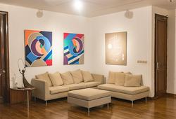 """Tabuh Tabuhan"" Installation View #5"
