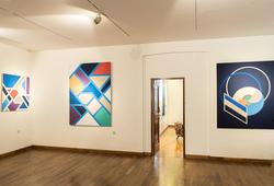 """Tabuh Tabuhan"" Installation View #4"