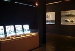 Loci Memoriae Installation View #1