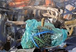 Duri-duri Dalam Kantong Plastik