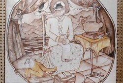 Roro Oyi (Perempuan Dari Timur)