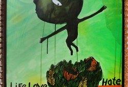 Love Hate Life