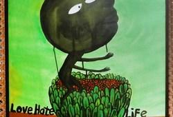 Life Hate Love