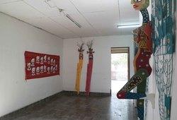 Karnaval Installation View #2