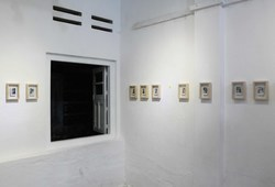 Gallery Specific #01_Lir Space Installation View #1