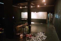 Dalam Tiga Babak Installation View #1