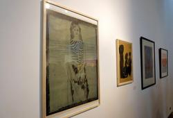 """""""Pameran Seni Grafis: Gandaan & Ekspansi"""" Installation View #2"""