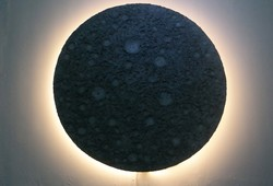 The Moon (Eclipse)