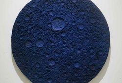 The Moon (Blue Moon)