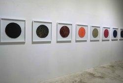 The Dark Moon, The Golden Black Moon, The Golden Ren Moon, The Moon #1-5